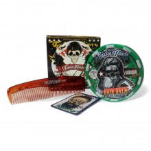 Набір для укладки волосся STYLING BALM + COMB Scissor Hands і King Brown