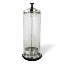 Контейнер для дезинфекции The Shave Factory Disinfecting Jar 1,1 л