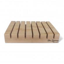 Мыльница деревянная Sappo
