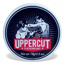 Помада для укладки волос Uppercut Deluxe FEATHERWEIGHT 70 мл