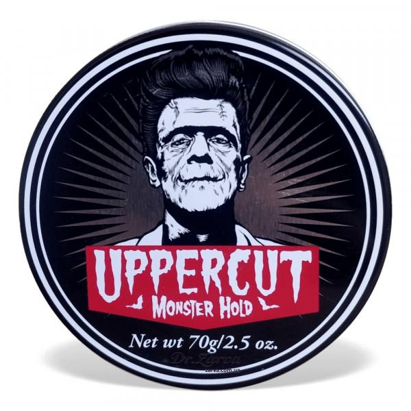Віск для укладання волосся Uppercut Deluxe MONSTER HOLD 70 мл