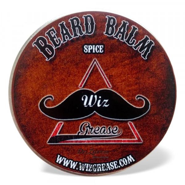 Бальзам для бороды WizGrease SPICE 50 мл