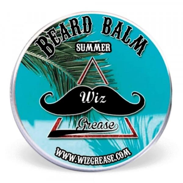 Бальзам для бороды WizGrease SUMMER 30 мл