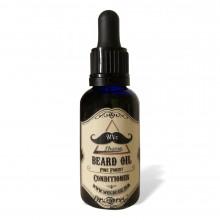 Олія для бороди WizGrease PINE FOREST 30 мл
