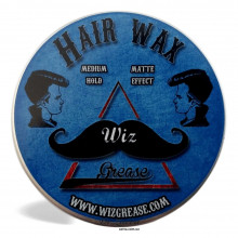 Воск для укладки волос WizGrease HAIR POMADE 100 мл