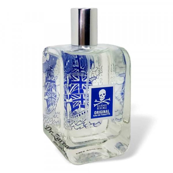 Туалетная вода The Bluebeards Revenge ORIGINAL Eau De Toilette 100 мл