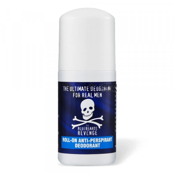 Дезодорант The Bluebeards Revenge ANTI-PERSPIRANT 50 мл