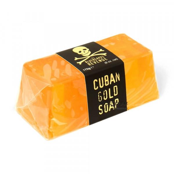 Мыло The Bluebeards Revenge CUBAN GOLD Soap 175 г
