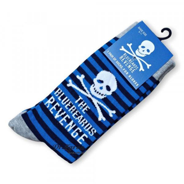 Носки The Bluebeards Revenge SOCKS
