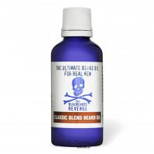 Олія для бороди The Bluebeards Revenge CLASSIC Blend Beard Oil 50 мл