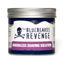 Крем для бритья The Bluebeards Revenge BRUSHLESS SHAVING SOLUTION 150 мл