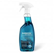 Универсальный спрей для дезинфекции (без запаха) Barbicide DESINFEKTIONS SPRAY 1000 мл