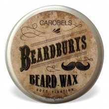 Воск для бороды Beardburys Beard Wax 50 мл