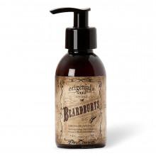 Крем для гоління Beardburys Shaving Cream ANTI-IRRITATION 150 мл