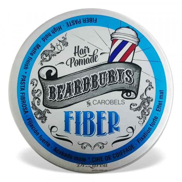 Паста для укладки волос Beardburys FIBER PASTE 100 мл