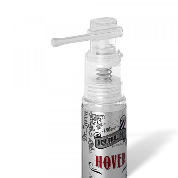 Пудра для объема и укладки волос BeardBurys Volumizing Powder 9 г