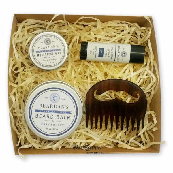 Набор по уходу за бородой Beardan's #2