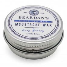 Воск для усов Beardan's EASY BREEZY 15 мл