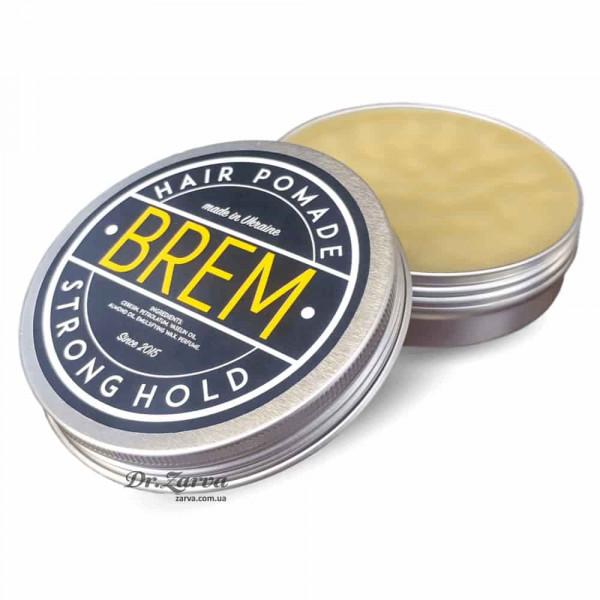 Бріолін для укладання волосся Brem STRONG Hold 100 мл