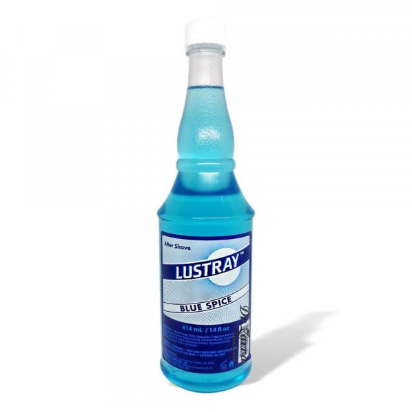 Лосьон после бритья Clubman Pinaud Lustray BLUE SPICE 414 мл