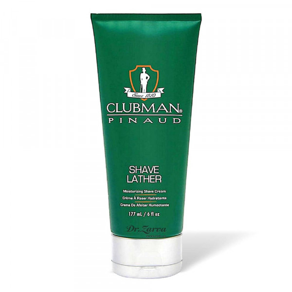 Крем-пена для бритья Clubman Pinaud Shave Lather 177 мл