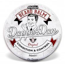 Бальзам для бороды Dapper Dan BEARD BALM CONDITION & CONTROL 50 мл