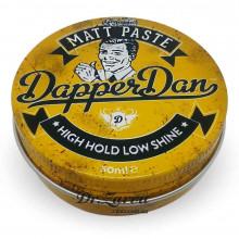 Паста для укладки волос Dapper Dan MATT PASTE 50 мл