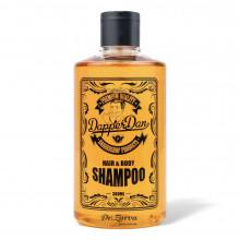 Шампунь Dapper Dan Hair & Body Shampoo 300 мл