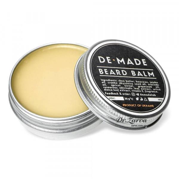 Бальзам для бороды Demade BEARD BALM 30 мл