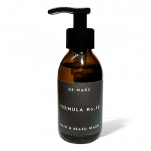 Шампунь для волос и бороды Demade FORMULA NO.12 200 мл