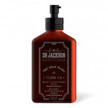 Бальзам для бороды Dr Jackson Elixir 5.2 100 мл