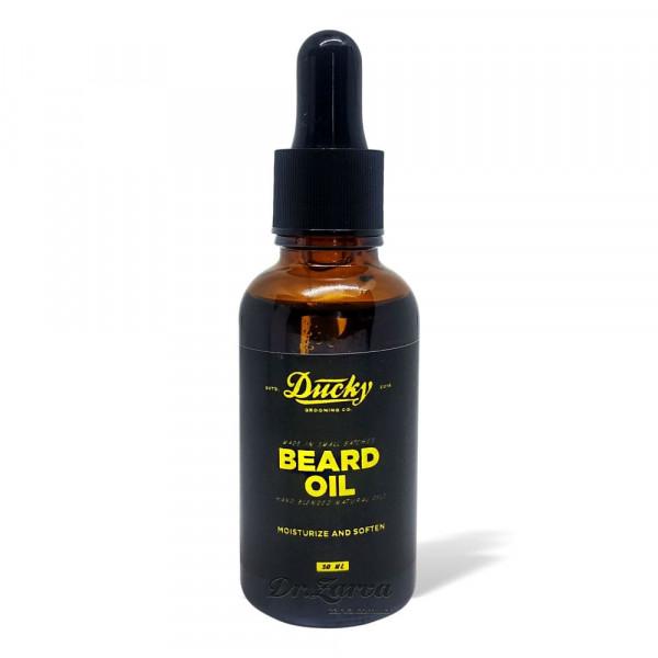 Масло для бороды Ducky Beard Oil 30 мл