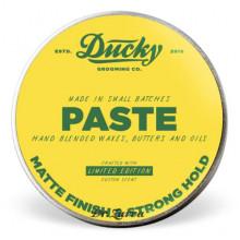 Паста для укладки волос Ducky ARMANI (лимитка) 80 мл