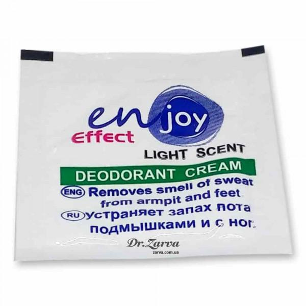 Пробник еко-дезодоранту Enjoy Eco LIGHT SCENT 1.5 мл