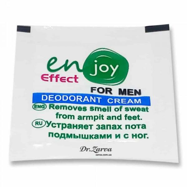 Пробник еко-дезодоранту Enjoy Eco MEN 1.5 мл