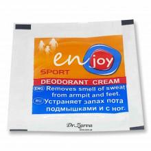 Пробник еко-дезодоранту Enjoy Eco SPORT 1.5 мл