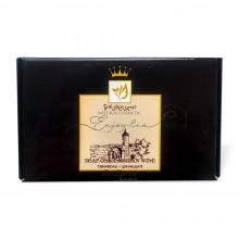 Мило натуральне на білому вині ЦИНАНДАЛІ Enjoy Eco 50 г