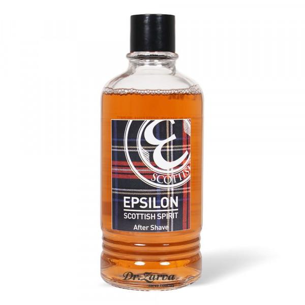 Лосьон после бритья Epsilon SCOTTISH SPIRIT 400 мл