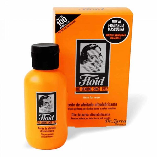 Масло до бритья Floid Pre Shave Oil 50 мл