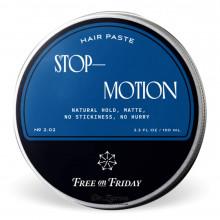 Паста для укладки волос Free on Friday STOP-MOTION Hair Paste 100 мл