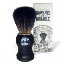 Помазок для бритья Hawkins & Brimble SHAVING CREAM BRUSH Синтетика