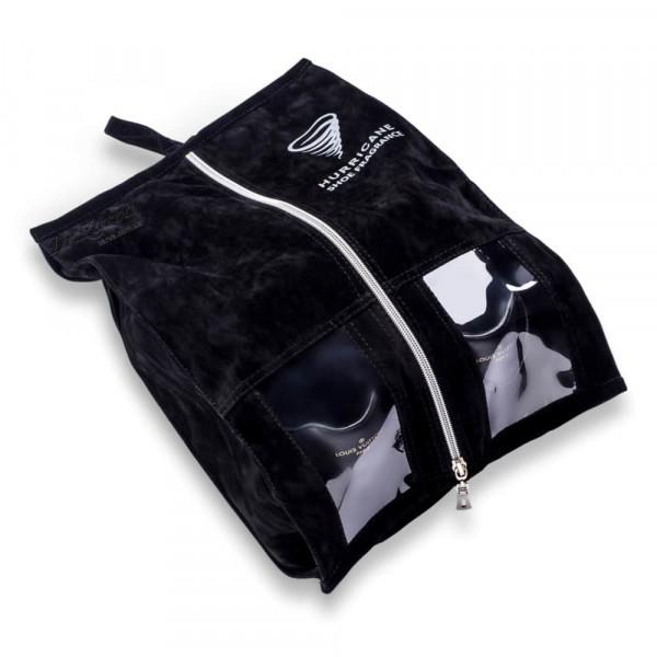Сумка для обуви Hurricane (ароматизированная) BLACK-PREMIUM