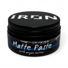 Паста для укладки волос Iron MATTE PASTE 80 мл