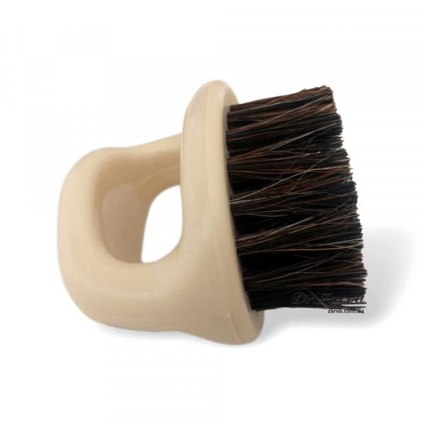 Щітка для бороди ROUND