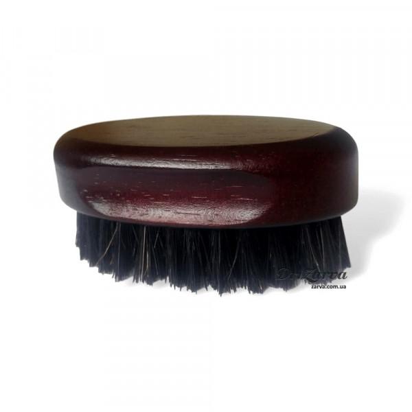 Щітка для бороди MILITARY BRUSH DARK