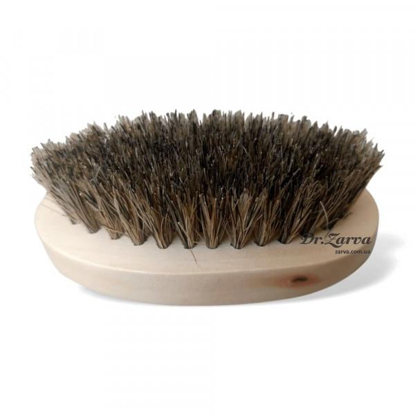 Щітка для бороди MILITARY BRUSH S