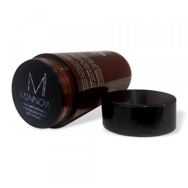 Пудра для ретуши седины Minnow FULL HAIR INSTANTLY 25 г