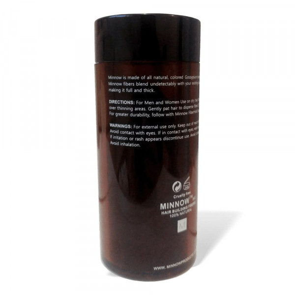 Пудра для ретуші сивини Minnow FULL HAIR INSTANTLY 25 г