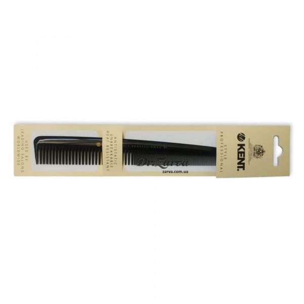 Расческа Kent SPC 81(184 мм) профессиональная для стрижки зауженная