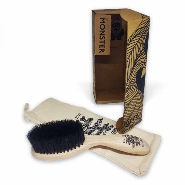 Щітка для бороди the MONSTER BRD 5 Kent Brushes